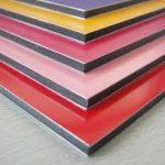 alluminium composite acp